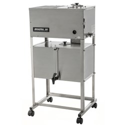 46 Litre Per Day Automatic - 40 Litre Reserve with Casters & Level Gauge