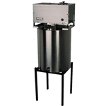 Durastill 46 Litre per Day Automatic water distilller with 96 Litre Reserve
