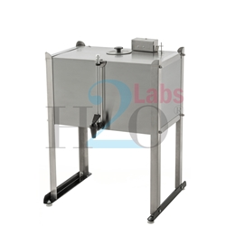 40 Litre Automatic Storage Tank Utility Model